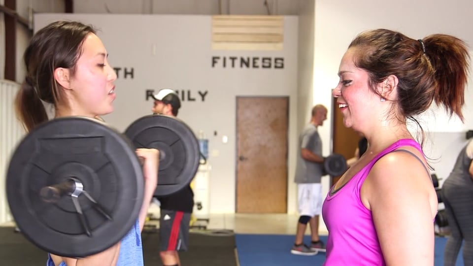 Fitcamp 180: History & Mission